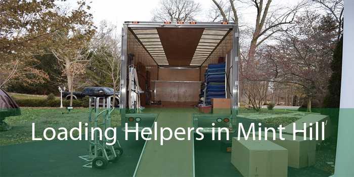 Loading Helpers in Mint Hill
